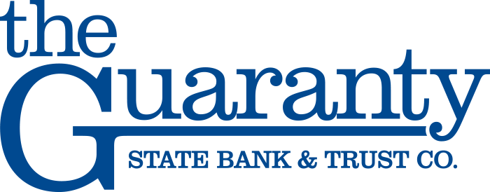 Guaranty State Bank and Trust Company Homepage